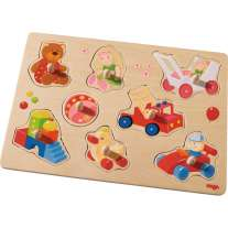 Haba My First Toys Puzzle