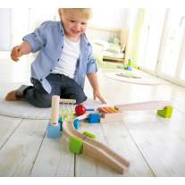 Haba My First Ball Track Basic Sounds