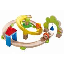 Haba Spiral Rollerby Ball Track