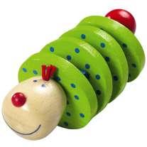 Haba Flapsi Caterpillar