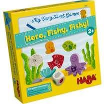 Haba Here, Fishy, Fishy!