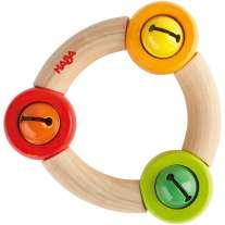 Haba Ringela Teething & Clutching Toy