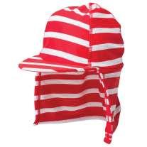 Frugi Stripe Legionnaires Swim Hat