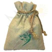 Natural Intimacy Hemp Storage Bag