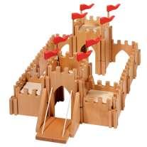 Holztiger Knights' Castle