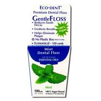 Hydrophil Eco-Dent Vegan Dental Floss