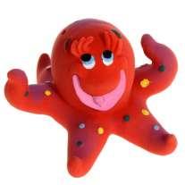 Lanco Jay the Octopus Teether