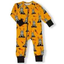 JNY Bunny Zip Jumpsuit