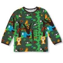 JNY Jungle LS Shirt