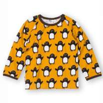 JNY Penguin Ocher LS Shirt