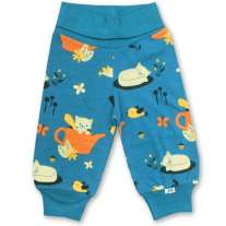 JNY Autumn Cat Baby Pants