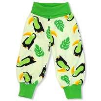 JNY Aloha Tucan Baby Pants
