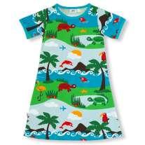 JNY Dolphin Island SS Dress