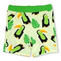 JNY Aloha Tucan Shorts
