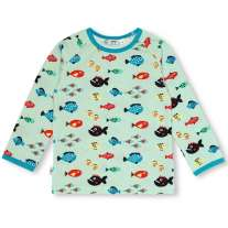 JNY Swimming Fish LS Shirt