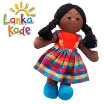 Lanka Kade Black Skin Girl