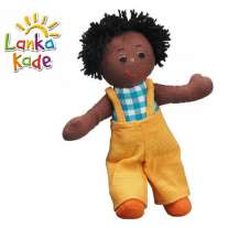 Lanka Kade Black Skin Boy
