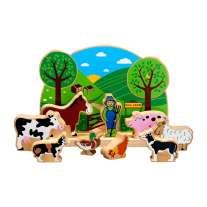 Lanka Kade Junior Farm Play Scene