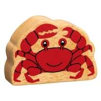 Lanka Kade Red Crab