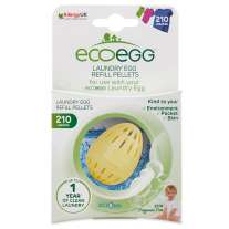 Eco Egg 210 Washes Refill Pellets