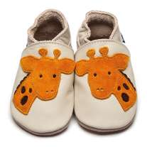 Inch Blue Giraffe Shoes