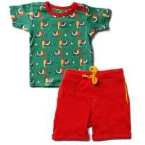LGR Starry Eyed Elephant T-Shirt  T-shirt & Shorts