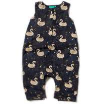 LGR Night Swimming Lined Dungarees