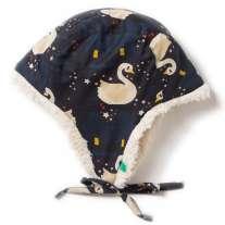 LGR Night Swimming Sherpa Hat