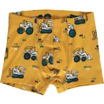 Maxomorra Brick Builders Boxer Shorts