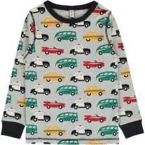 Maxomorra Traffic LS Top