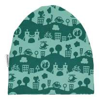 Maxomorra City Landscape Regular Hat
