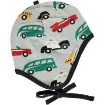 Maxomorra Traffic Helmet Hat