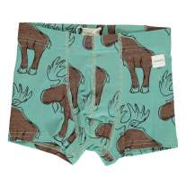 Maxomorra Mighty Moose Boxer Shorts