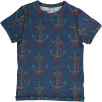 Maxomorra Anchor SS Top