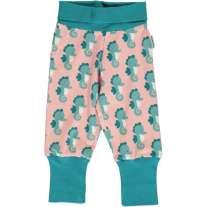 Maxomorra Seahorse Rib Pants