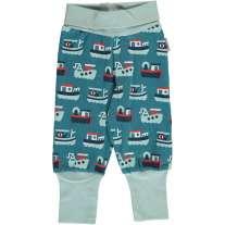 Maxomorra Trawler Rib Pants