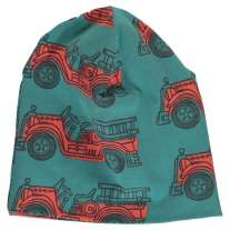 Maxomorra Vintage Fire Truck Regular Hat