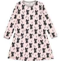 Maxomorra Bambi LS Dress