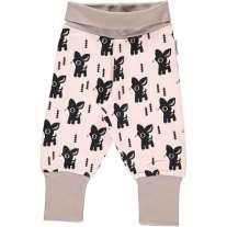 Maxomorra Bambi Rib Pants