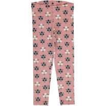 Maxomorra Blueberry Blossom Leggings