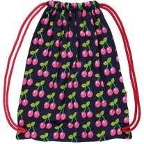 Maxomorra Cherry Gym Bag