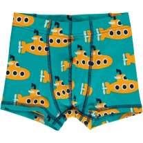 Maxomorra Classic Submarine Boxer Shorts
