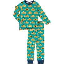 Maxomorra Classic Submarine LS Pyjamas