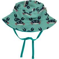 Maxomorra Crab Cord Sun Hat