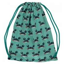 Maxomorra Crab Gym Bag