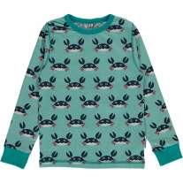 Maxomorra Crab LS Top