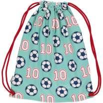 Maxomorra Football Gym Bag