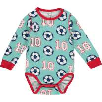 Maxomorra Football LS Body