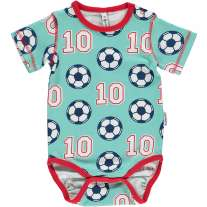 Maxomorra Football SS Body