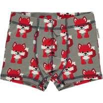 Maxomorra Fox Boxer Shorts